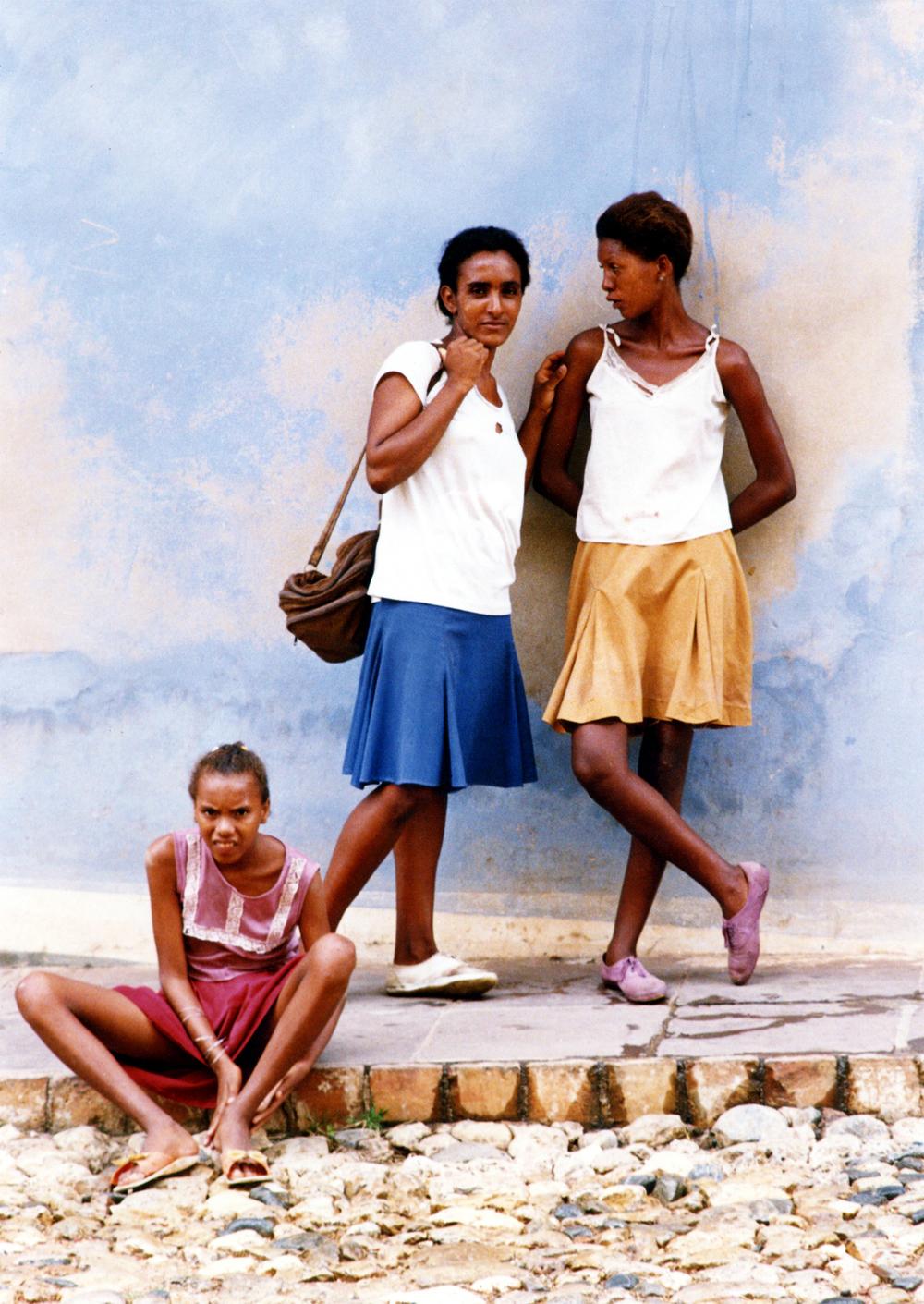 Cuba. 1994.