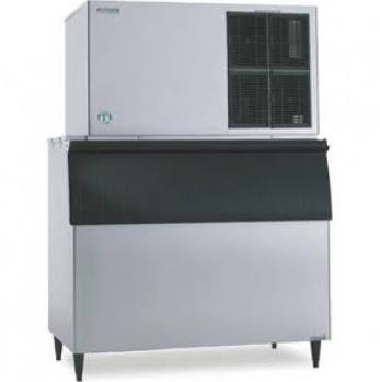 Hoshizaki Ice machines are your best choice for large restaurant operations and provide you the best value for commercial ice making,