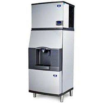 Manitowoc Ice machines are our most versatile and trusted ice machine that we lease.  From hotels to small businesses, these are the go-to machines of our trade.