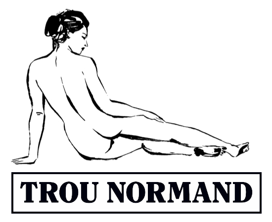 Trou Normand - San Francisco