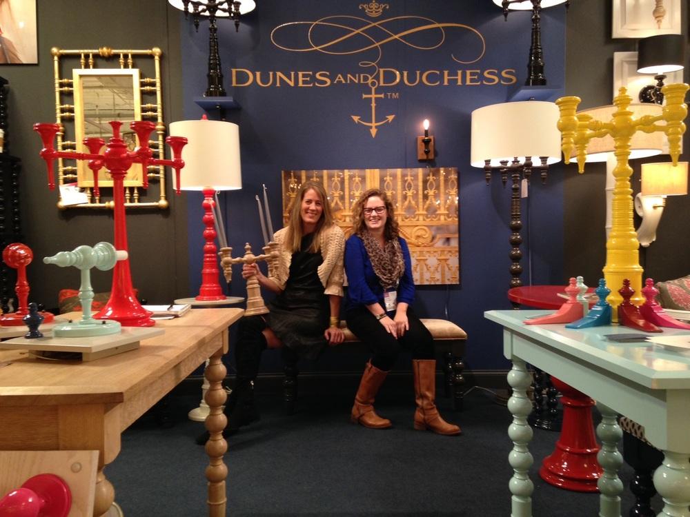 Stacy Kunstel - Dunes & Duchess