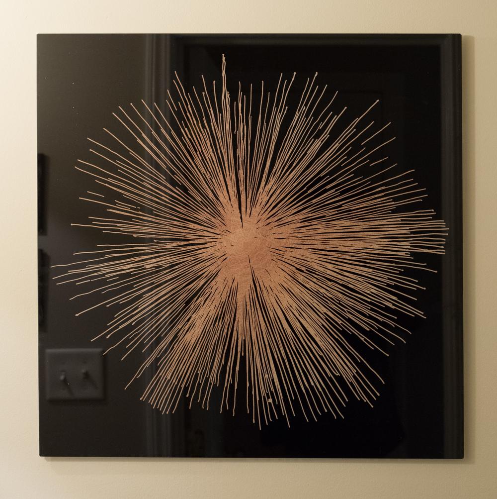 Artful Interiors Bathroom Art