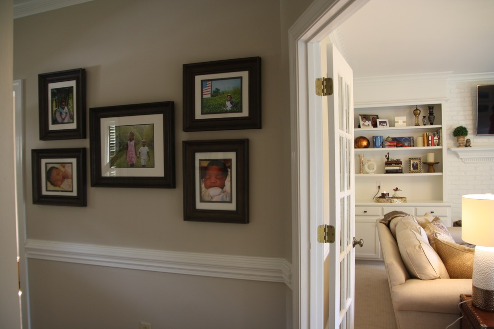 Artful Interiors Hallway Gallery