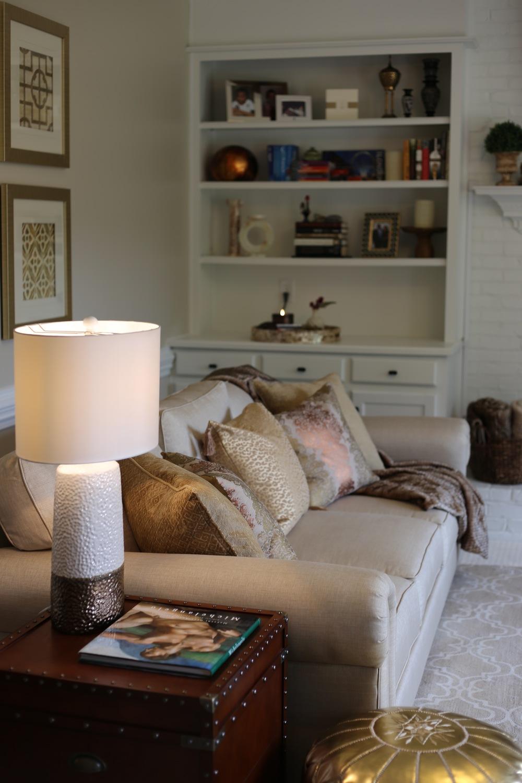 Artful Interiors Sofa