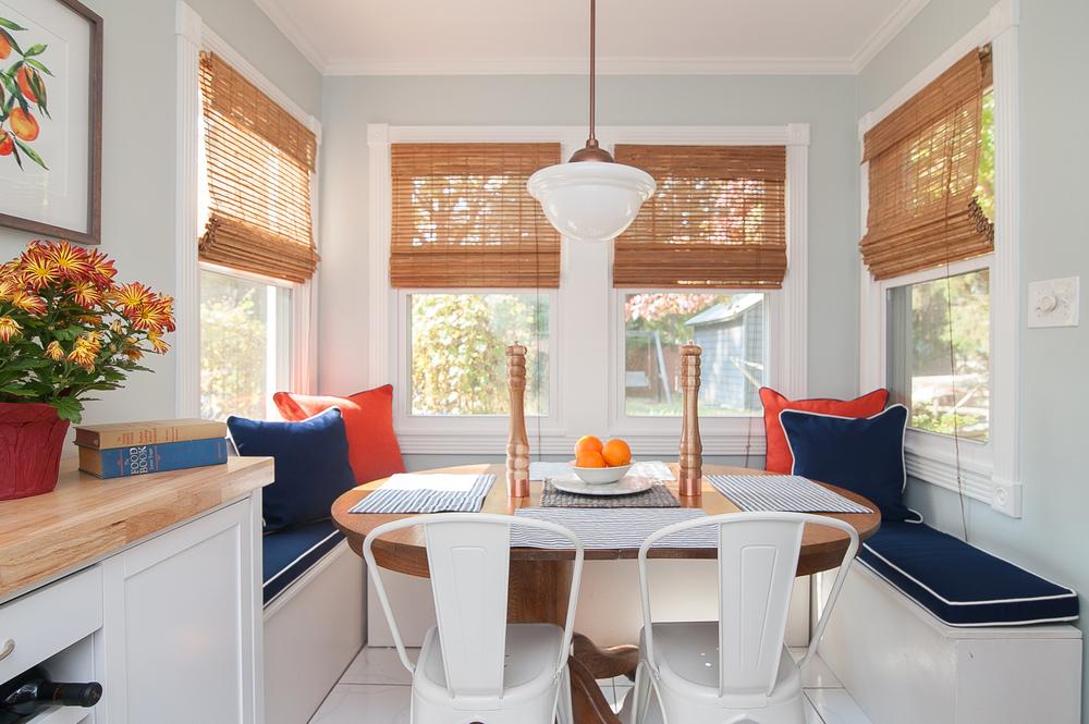 Artul Interiors - Bachelor Pad Kitchen