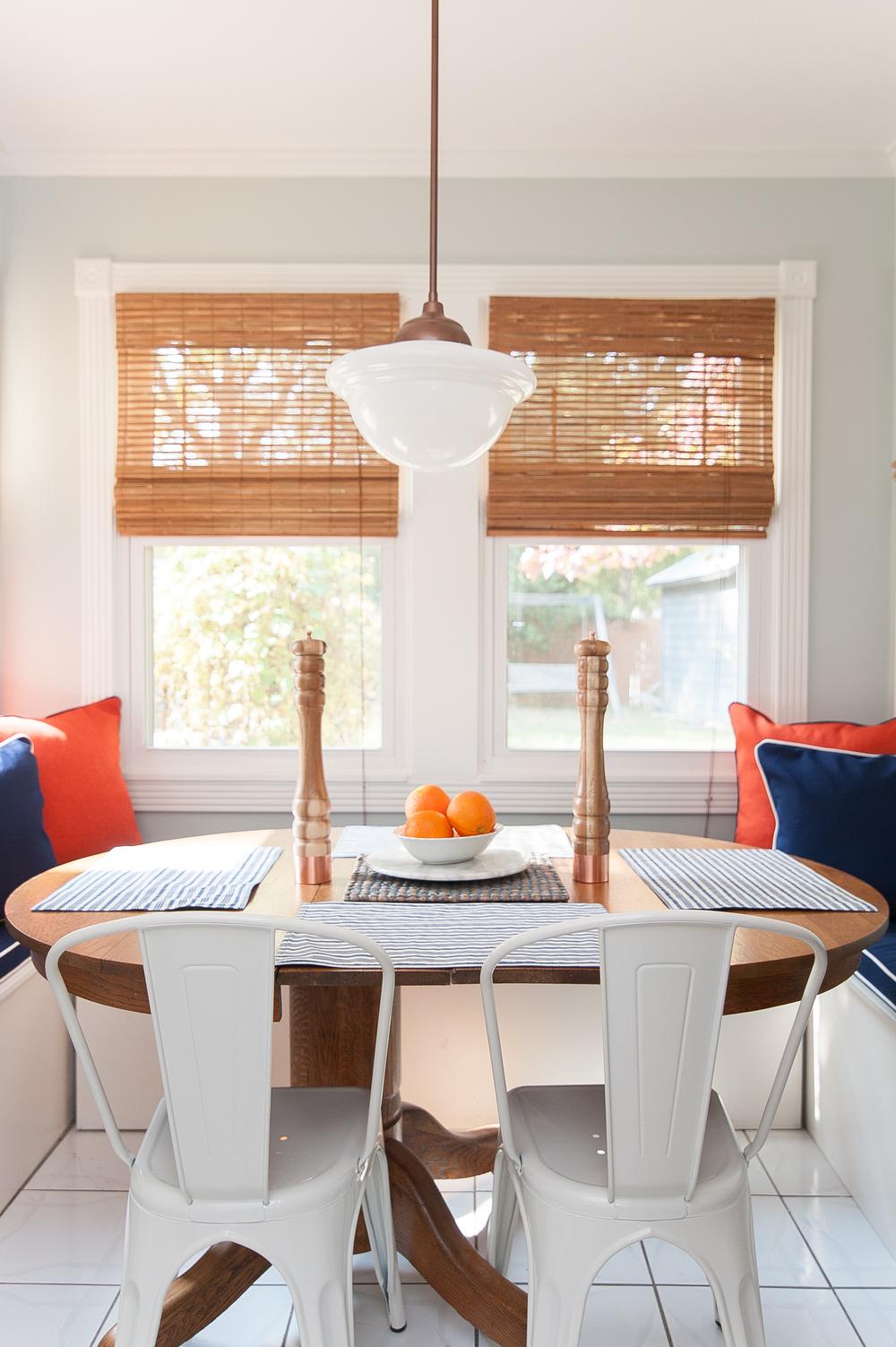 Artful Interiors – Bachelor Pad - Kitchen
