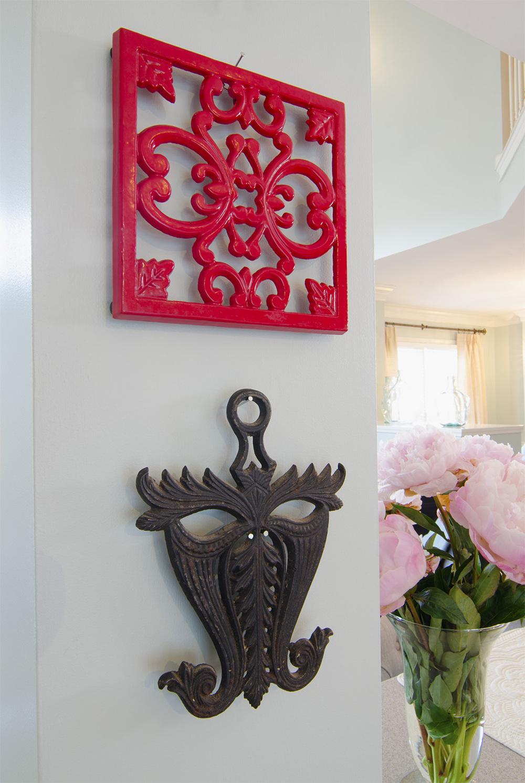 Artful Interiors – First Home - Kitchen - Trivets