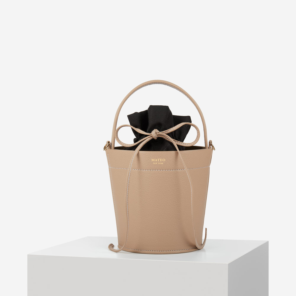 The Madeline Bucket Bag - This season most coveted bag!