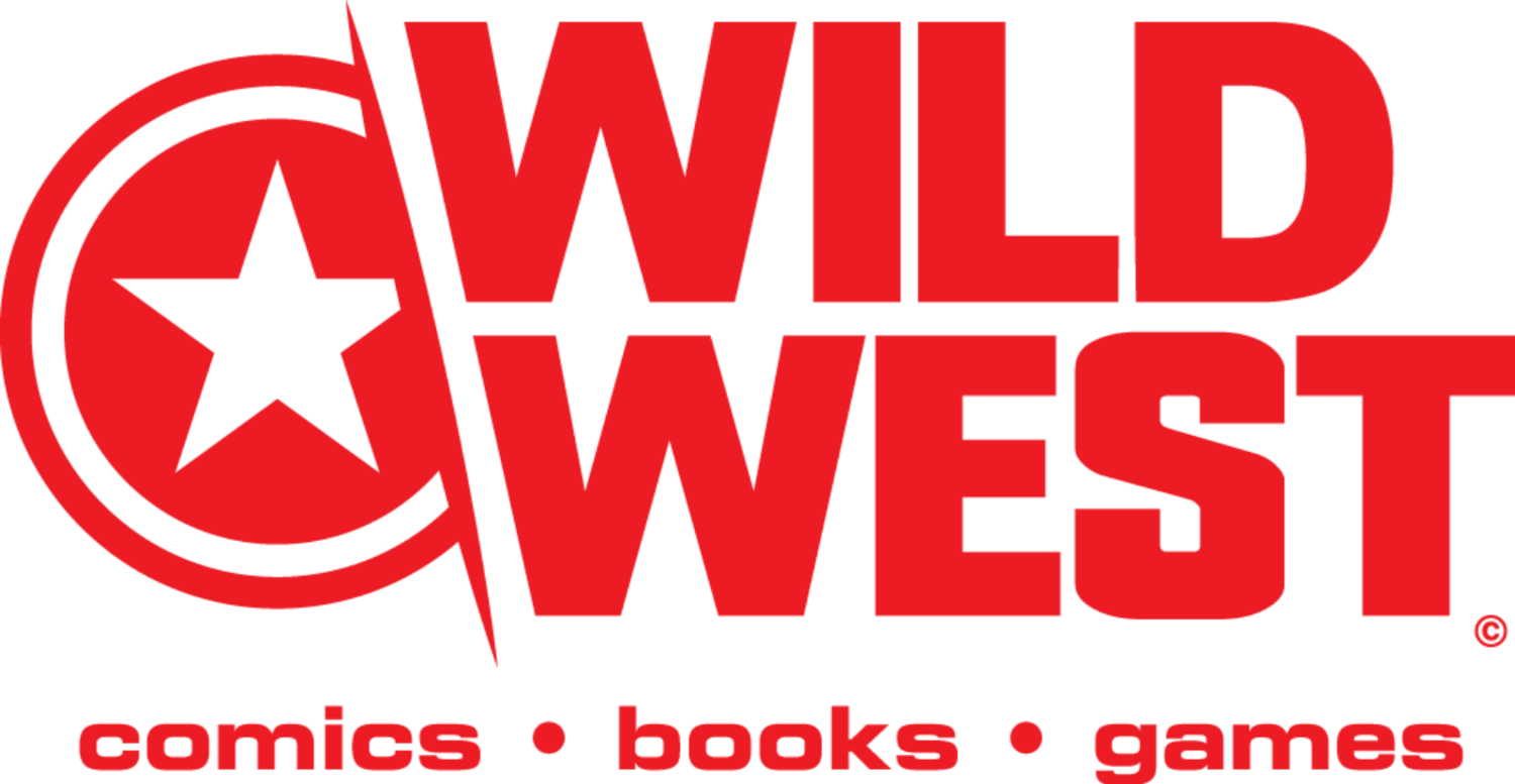 Wild West Comics and Games