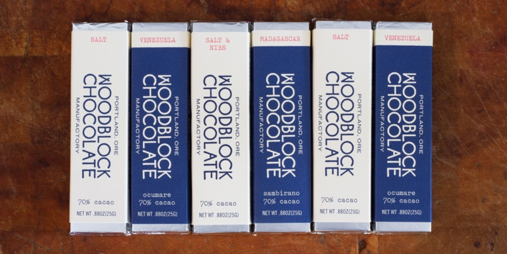 Photo Credit: Woodblock Chocolate