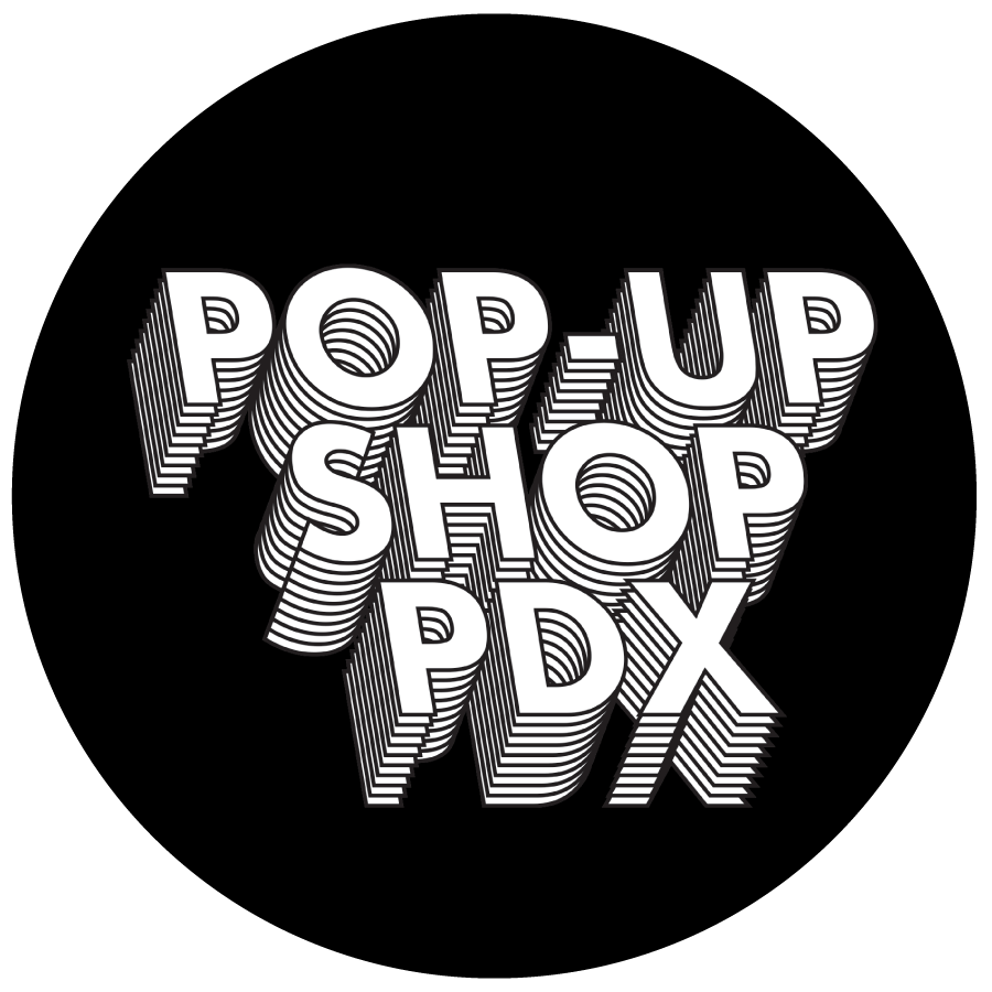 POP UP SHOP PDX