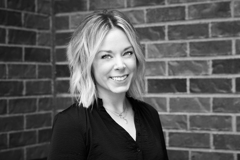 Krissy Moore : Stylist