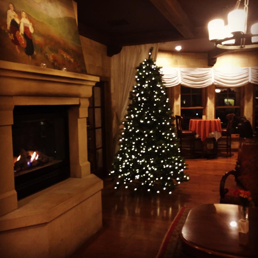 Christmas tree lighting tips - Tips For Artificial Christmas Tree Setup
