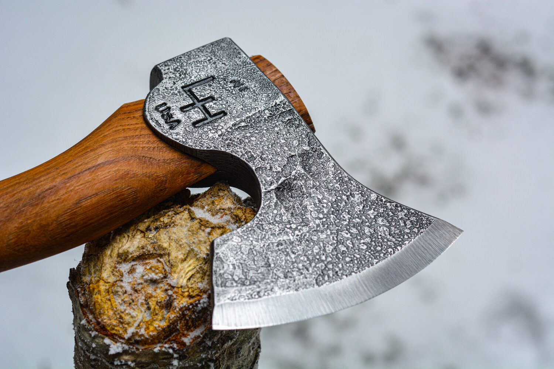 Craft Carver, $285 — Hoffman Blacksmithing