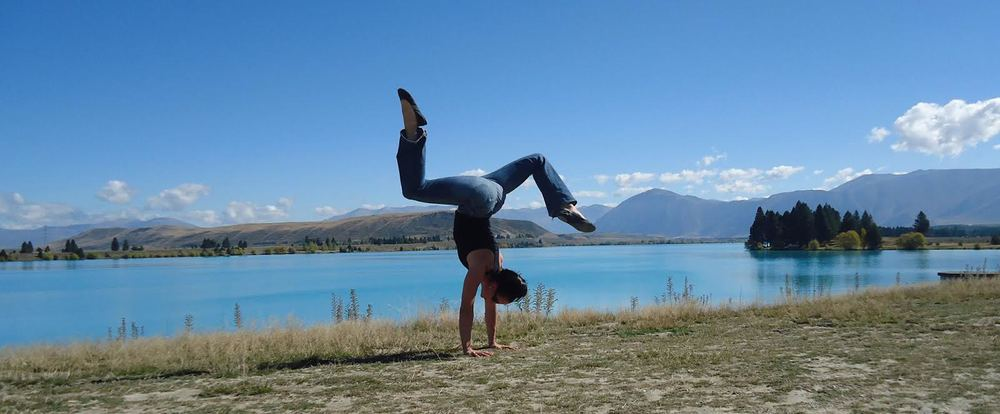 Lisa Culver, Ninja Camp\'s Newest Ninja, Talks Travel and Embracing ...