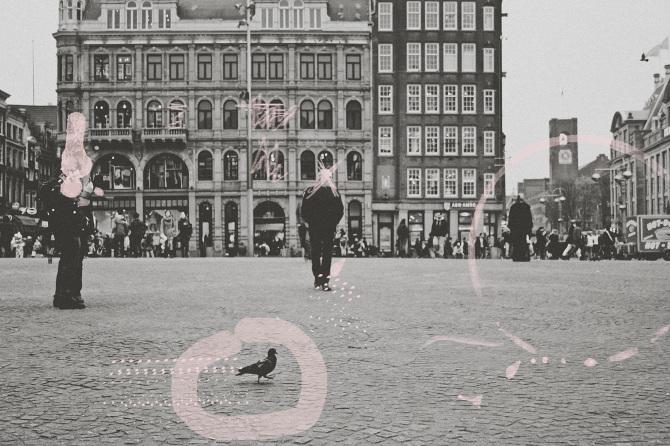 't o s k a 2014' - Reimagining Memories