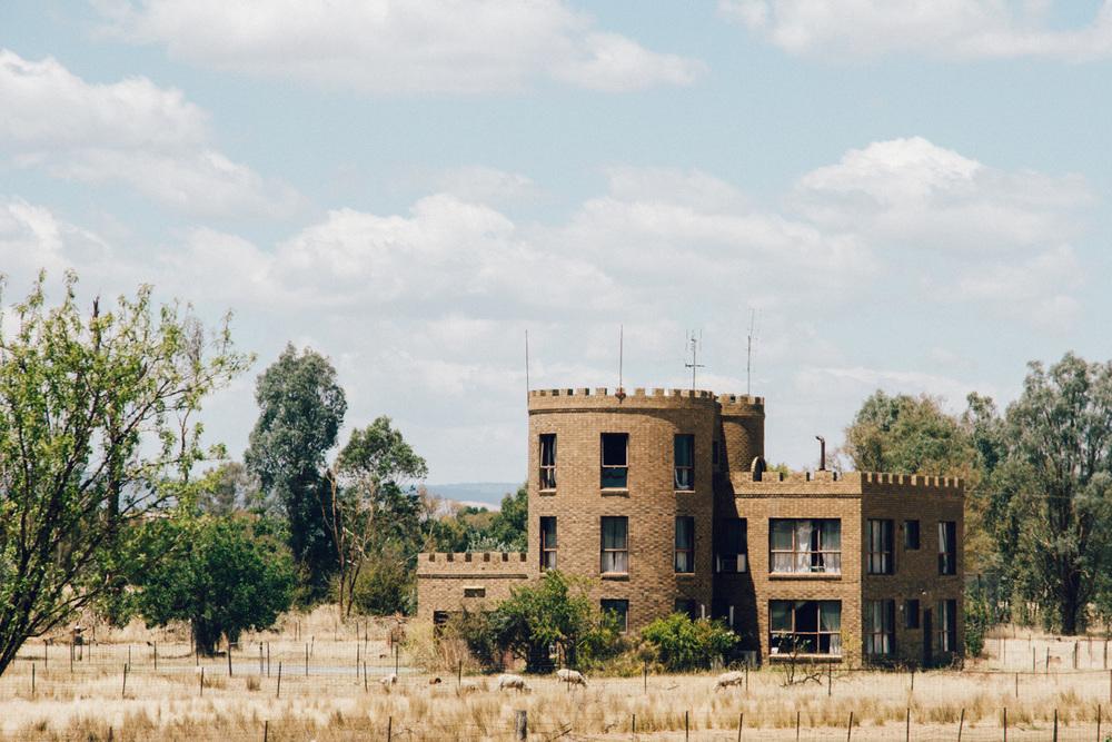 Holbrook. NSW