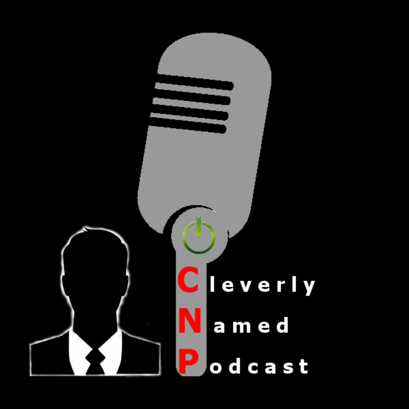 Podcast - Cleverly Named Games