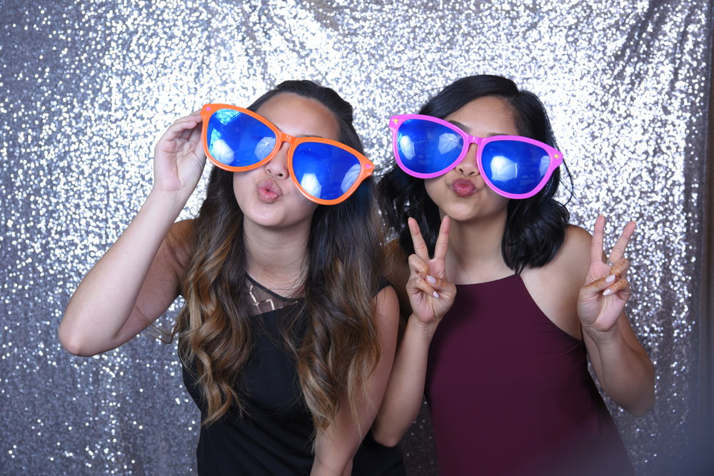 Photo Booth Service -