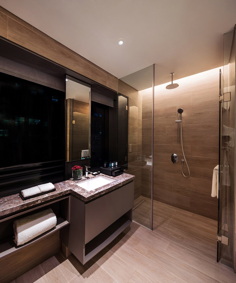 Studio Apartment - Bathroom 1.jpg