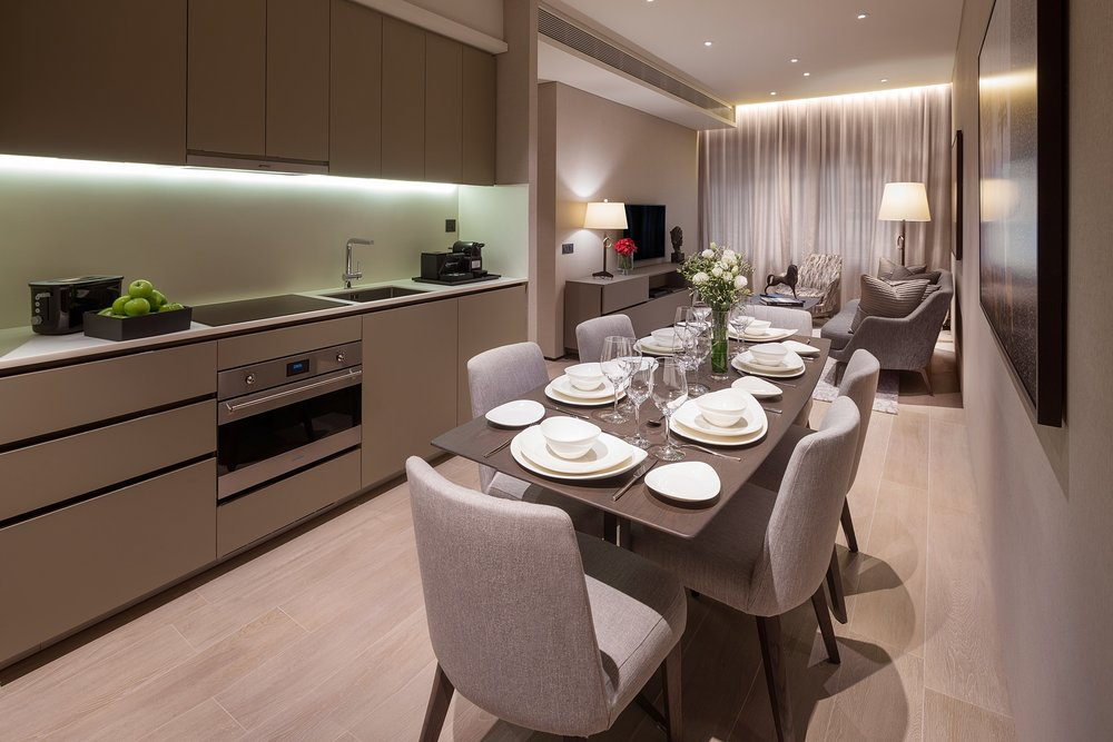 Two-Bedroom Apartment - Dining Hall.jpg