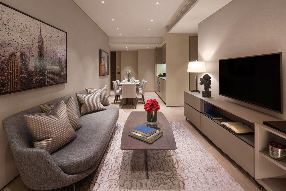 Two-Bedroom Apartment - Living Room 1.jpg
