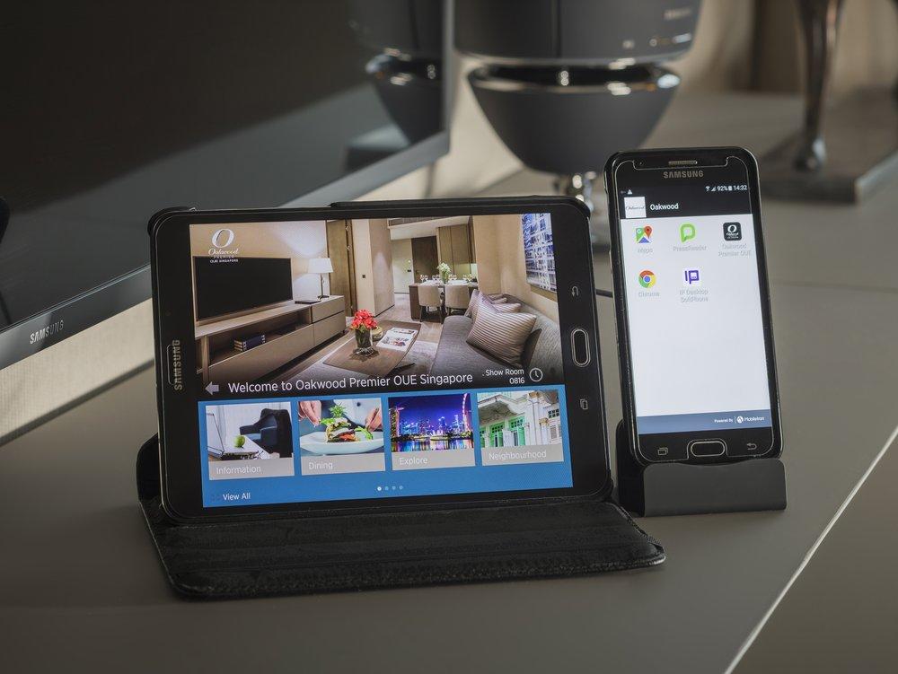 In-Room Tablet and Mobile - Oakwood App.jpg