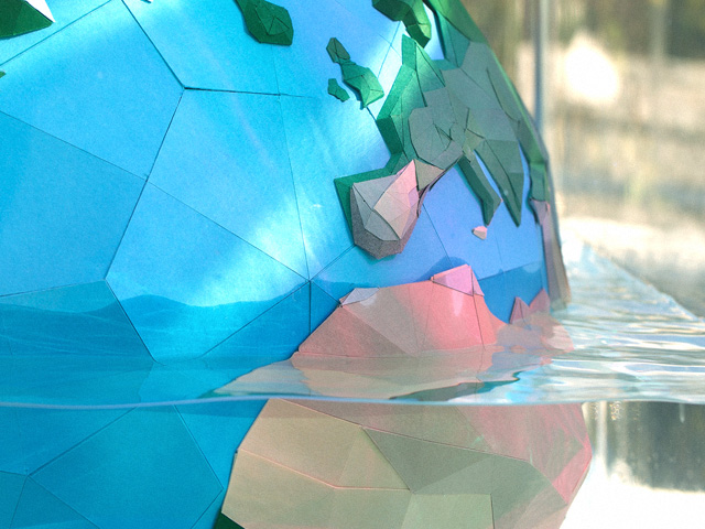 3M Globe