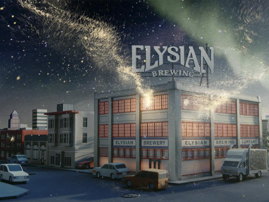 Elysian Brewing Company