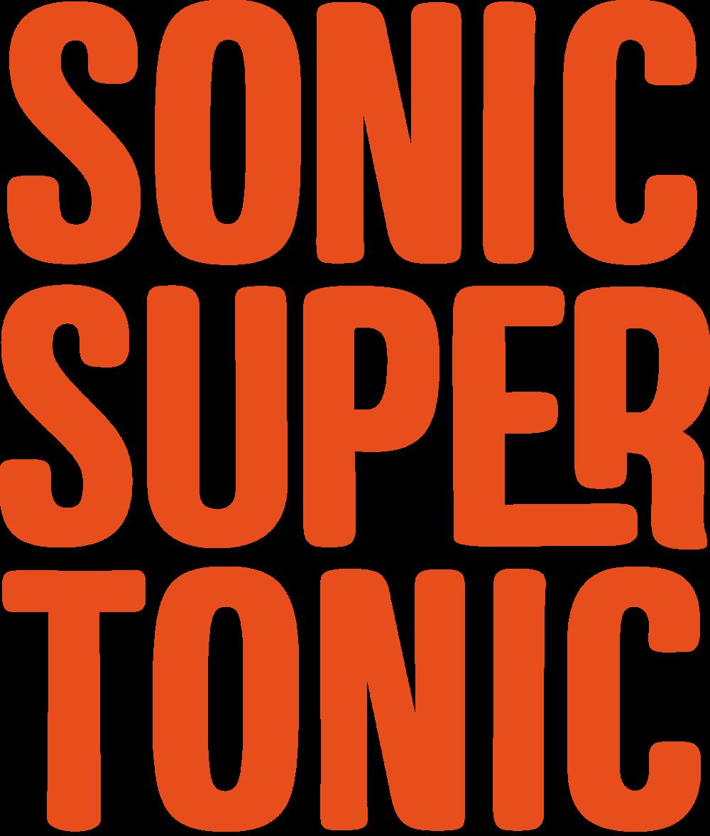 Ein Gefährliches Angebot Sonic Supertonic