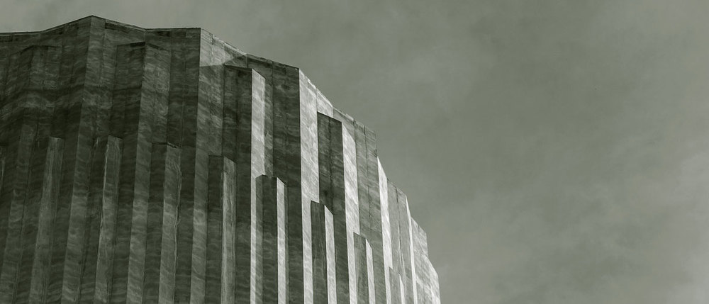 New building Pelletsilo Tschopp (Foto: Deon AG, Luzern)