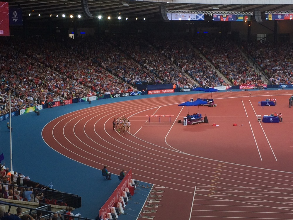 2014 Commonwealth Games - Glasgow, Scotland