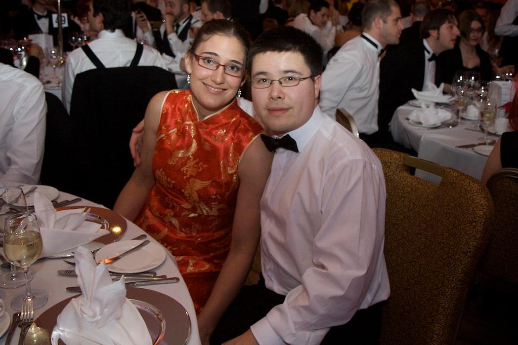 PK Christmas Party 2009