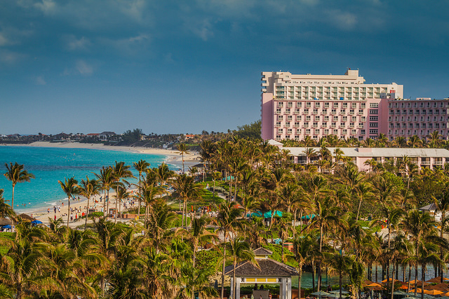 Beach Towers