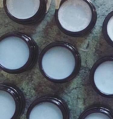 gua sha detox balm oil