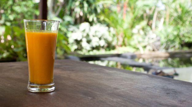gurkemeje cellulite appelsinhud