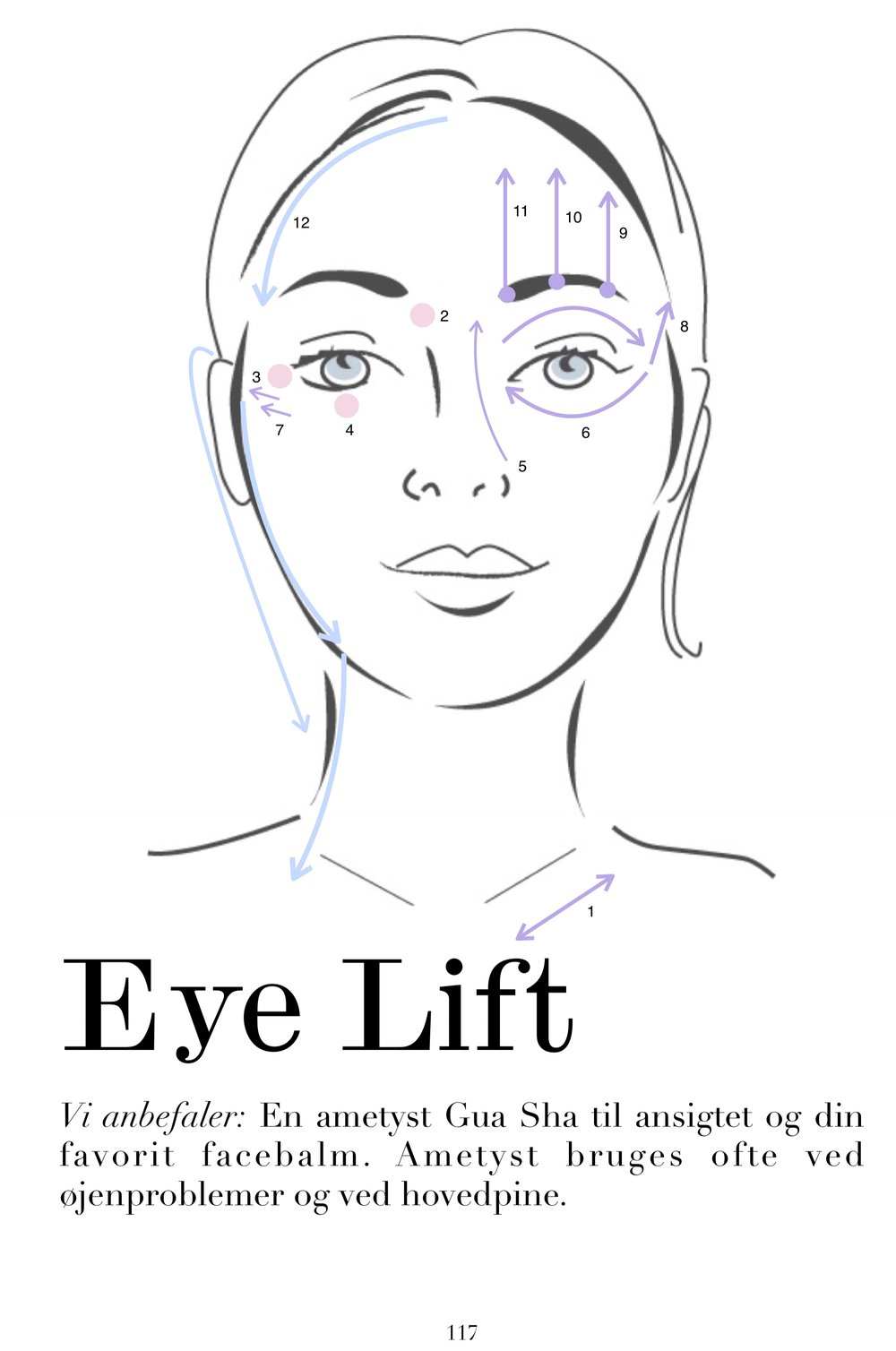 Eyelift Gua Sha Facial - by Honest Beauty Talks