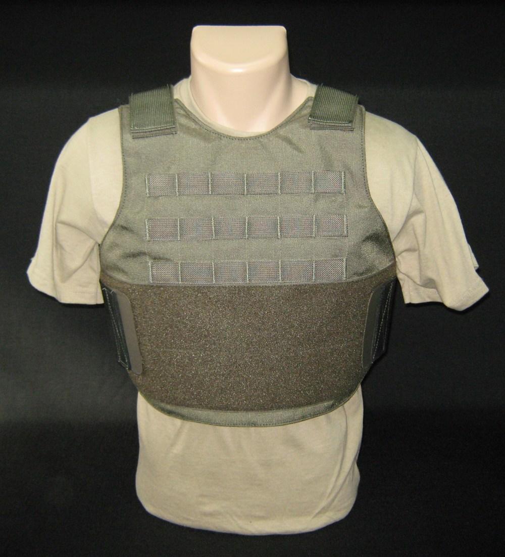 Custom Vest Carrier