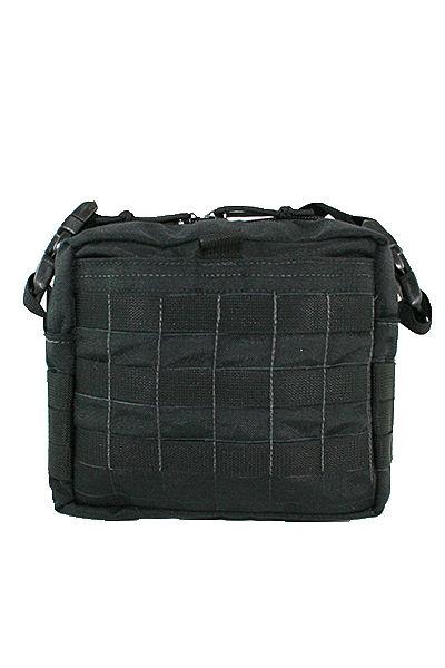 Active Shooter Bag Back