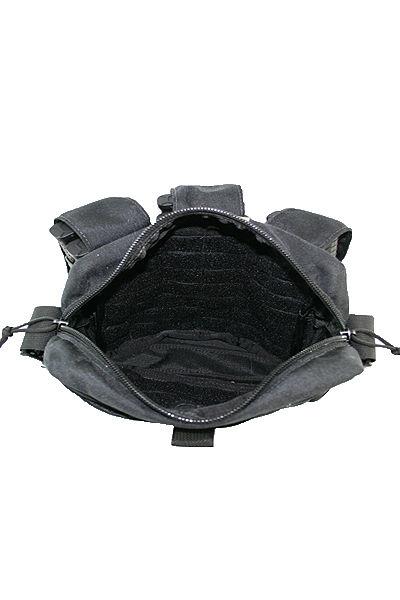 Active Shooter Bag Inside
