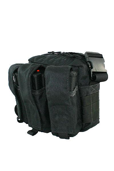 Active Shooter Bag Side