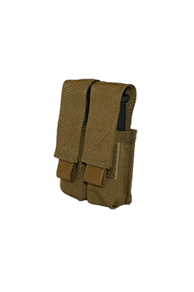 Pistol Magazine Pouch - Wilde Custom Gear