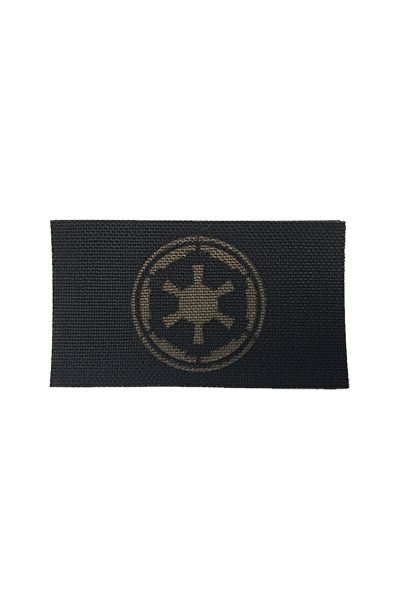 Star Wars Empire Patch.JPG