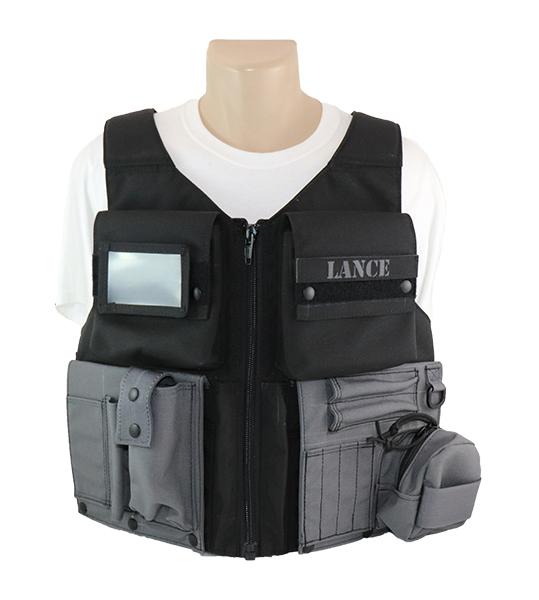 Wilde Custom Gear Locksmith Vest Front.jpg