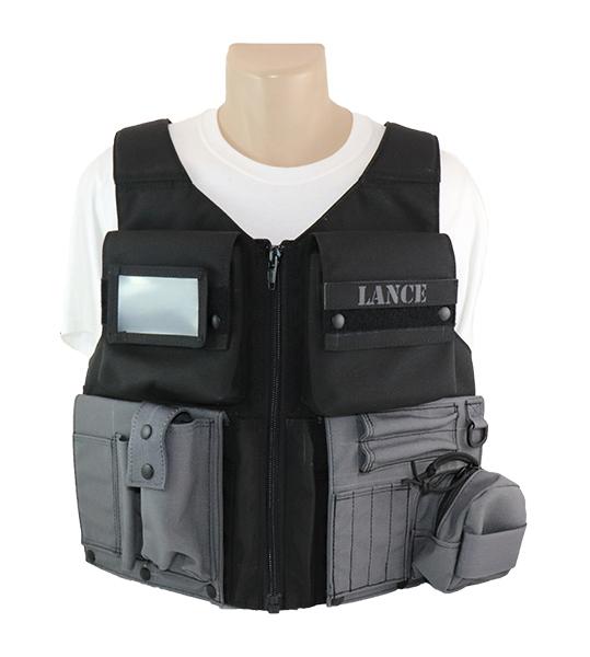 Wilde Custom Gear Locksmith Vest Front.jpg