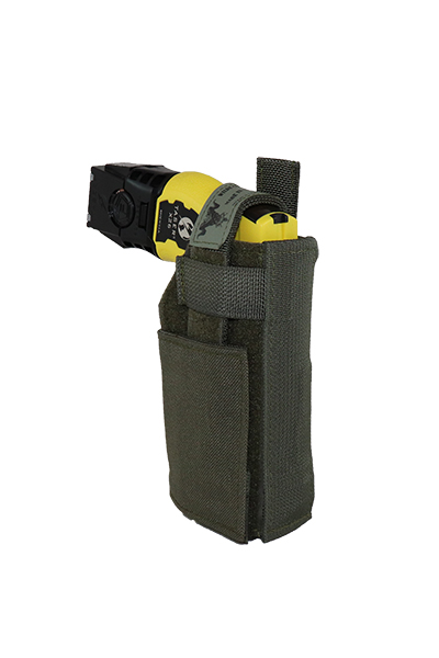 Wilde Custom Gear Taser X26 X26P MOLLE Holster