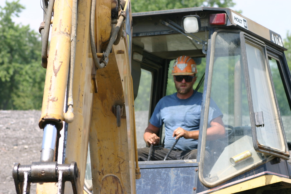 FRC employee operating backhoe..jpg