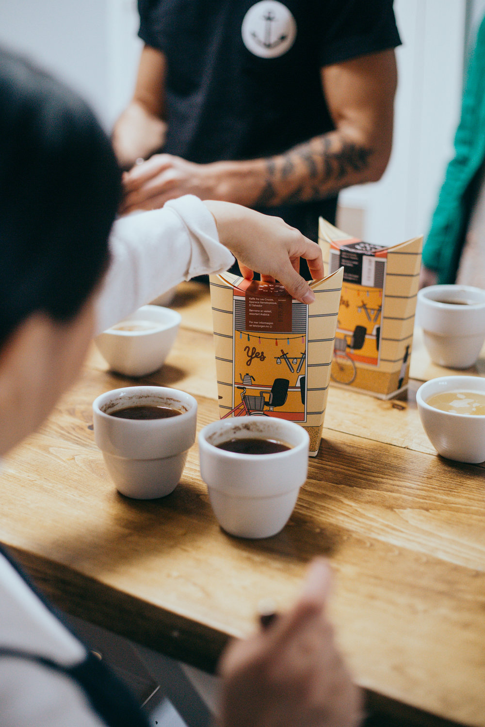 Boxcar Social - Coffee Cupping (Feb 17 2018) - Photo by Alexa Fernando @ajfernando - 56.jpg