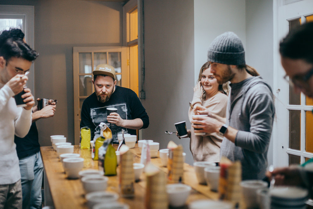 Boxcar Social - Coffee Cupping (Feb 17 2018) - Photo by Alexa Fernando @ajfernando - 66.jpg