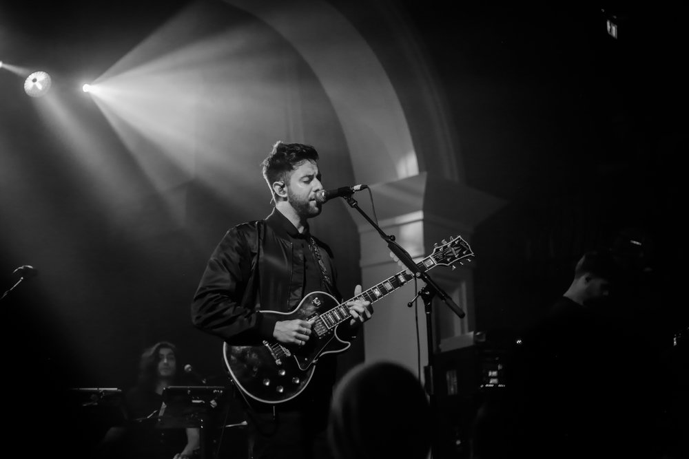 Bruno Major - The Great Hall Toronto - Photo by Alexa Fernando @ajfernando 2018 - 31.jpg